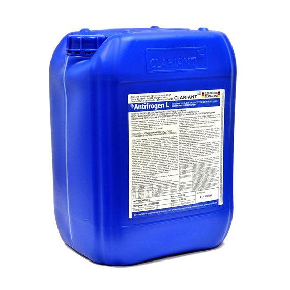 Канистра Antifrogen L 20 литров
