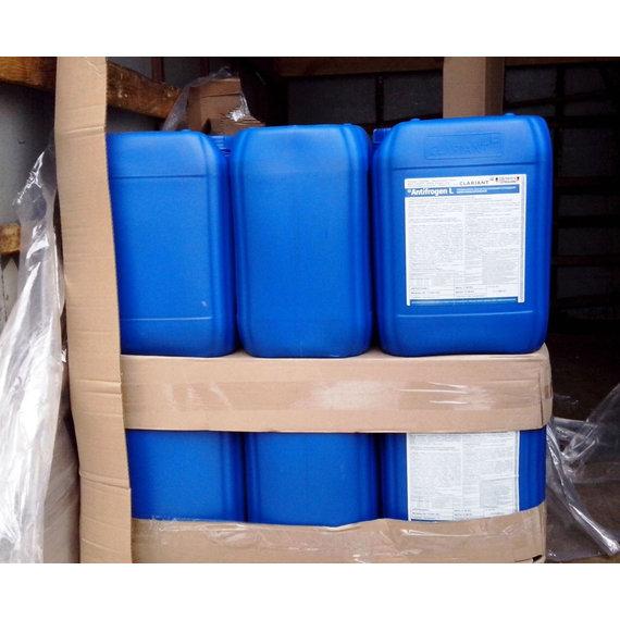 Канистры Antifrogen L по 20 литров