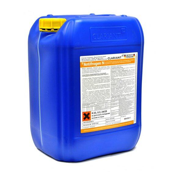 Канистра Antifrogen N 20 литров